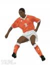 这些90年代足球球衣 一定在你的记忆中出现过!