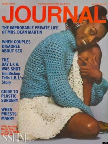 时尚界为什么热衷于讨论非裔设计师的命运?